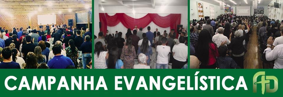 Campanha Evangelística