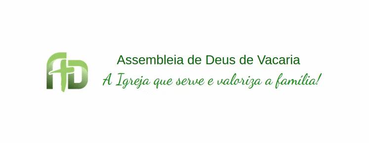 Palavras do Pastor