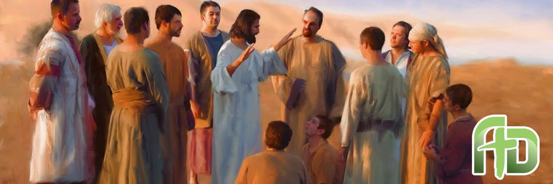 A Mentalidade dos Primeiros Discípulos (Continuação)