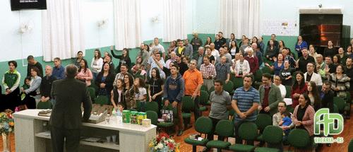 Doutrina da Igreja - Apocalipse 1.1-3